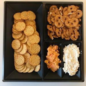 Tupperware Kitchen - Tupperware Get Together 7-piece set